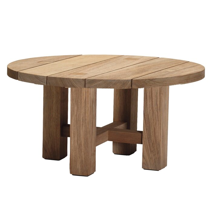 Mainstay Coffee Table.Croquet Coffee Table