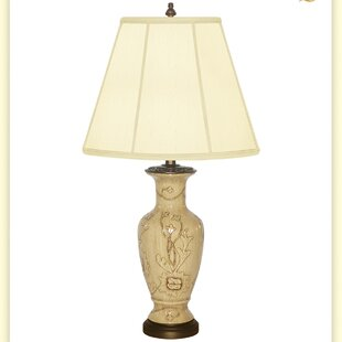 Shopping for Royal 32 Table Lamp By JB Hirsch Home Decor