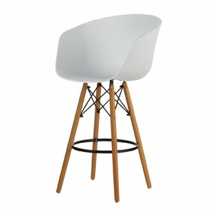 Barrette 26.5 Bar Stool