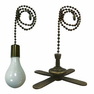 Bargain Royal Designs Fan Pull Chain By Royal Designs