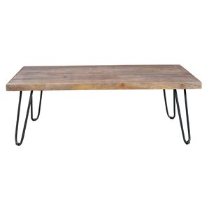 Portland Coffee Table by Porter International Designs
