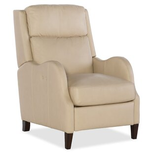 Anderson Power Recliner Hooker Furniture