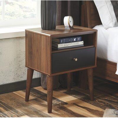 Nightstands Amp Bedside Tables You Ll Love Wayfair
