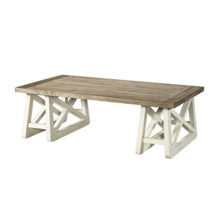 Charley Coffee Table by Highland Dunes