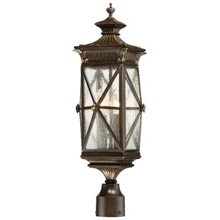 Baylis Outdoor 4-Light Lantern Head