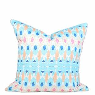 Amber Throw Pillow Wayfair