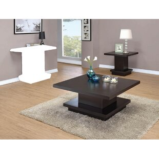 Darold 2 Piece Coffee Table Set