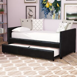 Perley Twin Daybed with Trundle by Zipcode Design