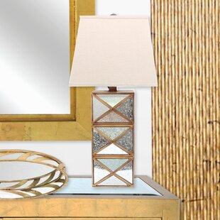 Strauss 27.5 Table Lamp (Set of 2)