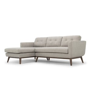 Odyssey Sectional by Langley Street