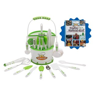 Best Baking Set ByCurious Chef