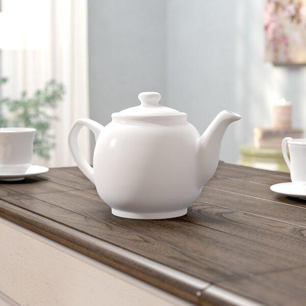 Porcelain Teapot Sets Wayfair