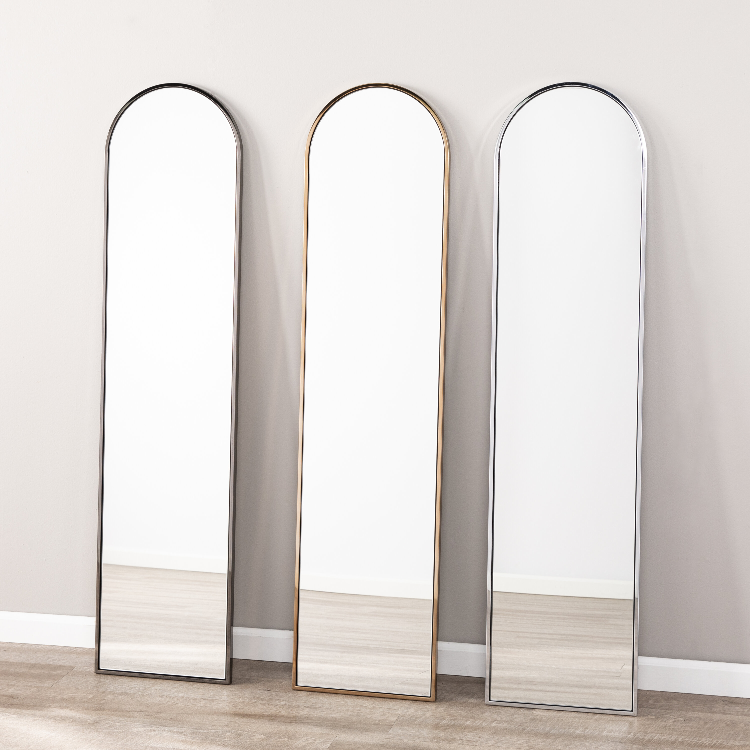 Emerson Wall Mounted Full Length Mirror