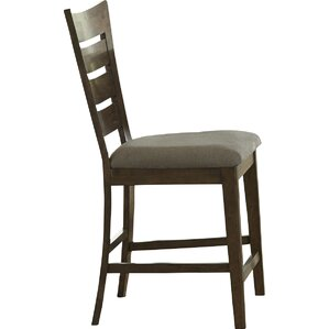 Dubuc Bar Stool (Set of 2) by Red Barr..