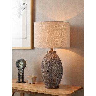 Bradninch 29.5 Bedside Table Lamp