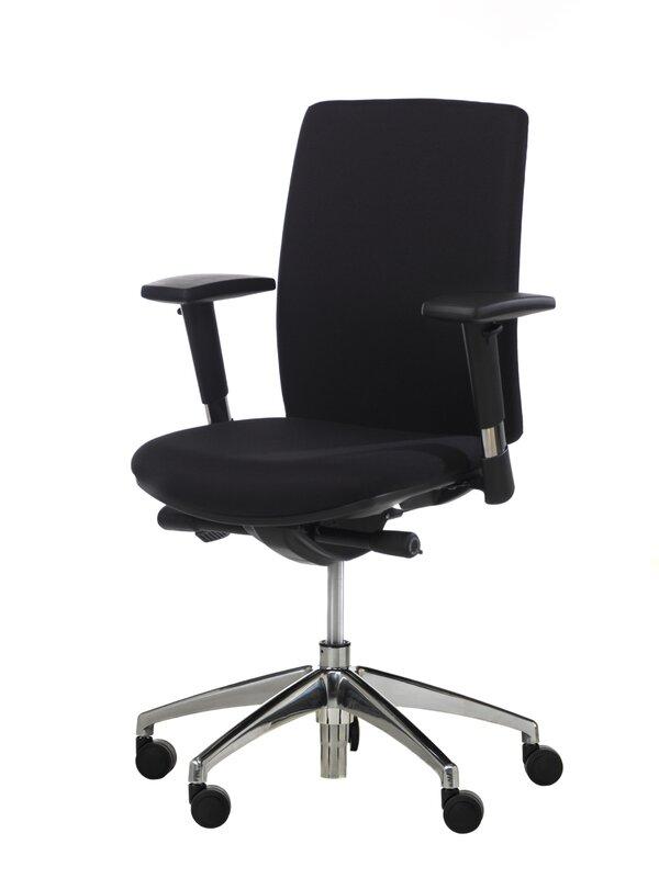 Strategie Mid-Back Desk Chair