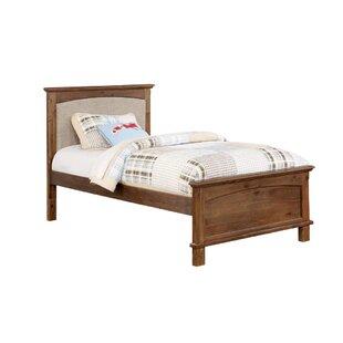 Ervine Platform Bed with Drawers ByLoon Peak
