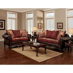 Buy luxury Doonans Configurable Living Room Set by Astoria Grand Reviews (2019) & Buyer's Guide