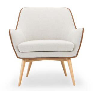 Pranay Armchair by Foundry Select