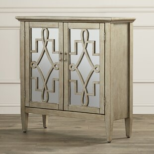 Keffer 2 Door Accent Cabinet