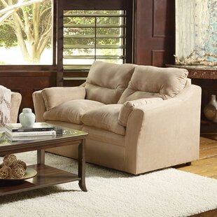 Best Price Apollo Loveseat by Flair Reviews (2019) & Buyer's Guide