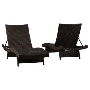 Patio Chaise Lounges Joss Main