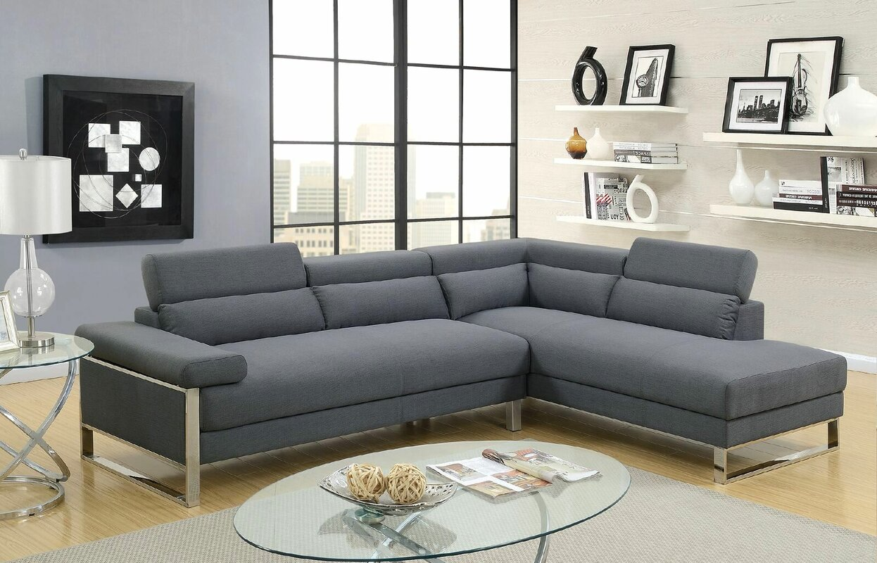 Ketan Ii Reclining Sectional : cloud ii sectional - Sectionals, Sofas & Couches