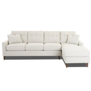 Silvia Large Sectional  sc 1 st  Wayfair : large sectional - Sectionals, Sofas & Couches