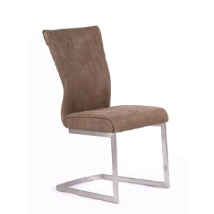 Nicholls Upholstered Dining Chair (Set of 2)
