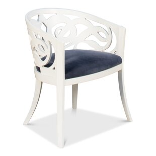 Calzada Occasional Barrel Chair