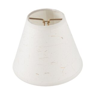 5 Paper Bell Lamp Shade