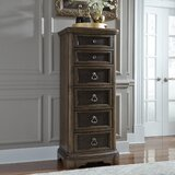 Wyndell 6 Drawer Lingerie Chest by Williston Forge
