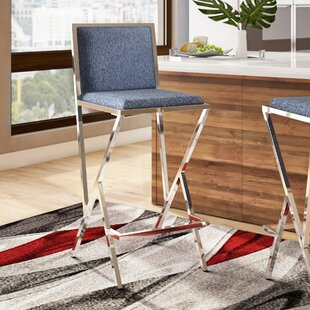 Rodger 30.5 Bar Stool Wade Logan