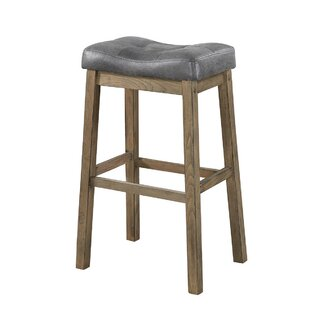 Purchase Rollins 29.5 Bar Stool by Gracie Oaks Reviews (2019) & Buyer's Guide