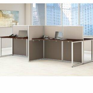Exceptionnel Modular Office Systems   Wayfair