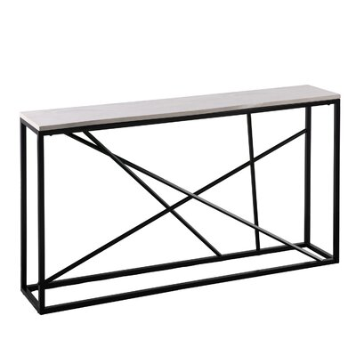 Reaves Skinny Console Table