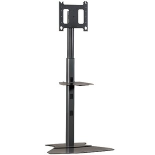 Mobile Carts, Stands & Accessories Tilt Floor Stand Mount for up to 65