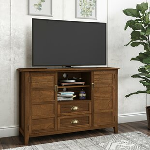 Mclaren TV Stand for TVs up to 60