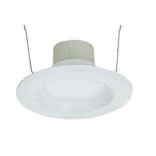 Bargain The Backer 6 LED Retrofit Downlight By Catalina Lighting