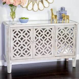 Comparison Highlandville Buffet Table By Bungalow Rose
