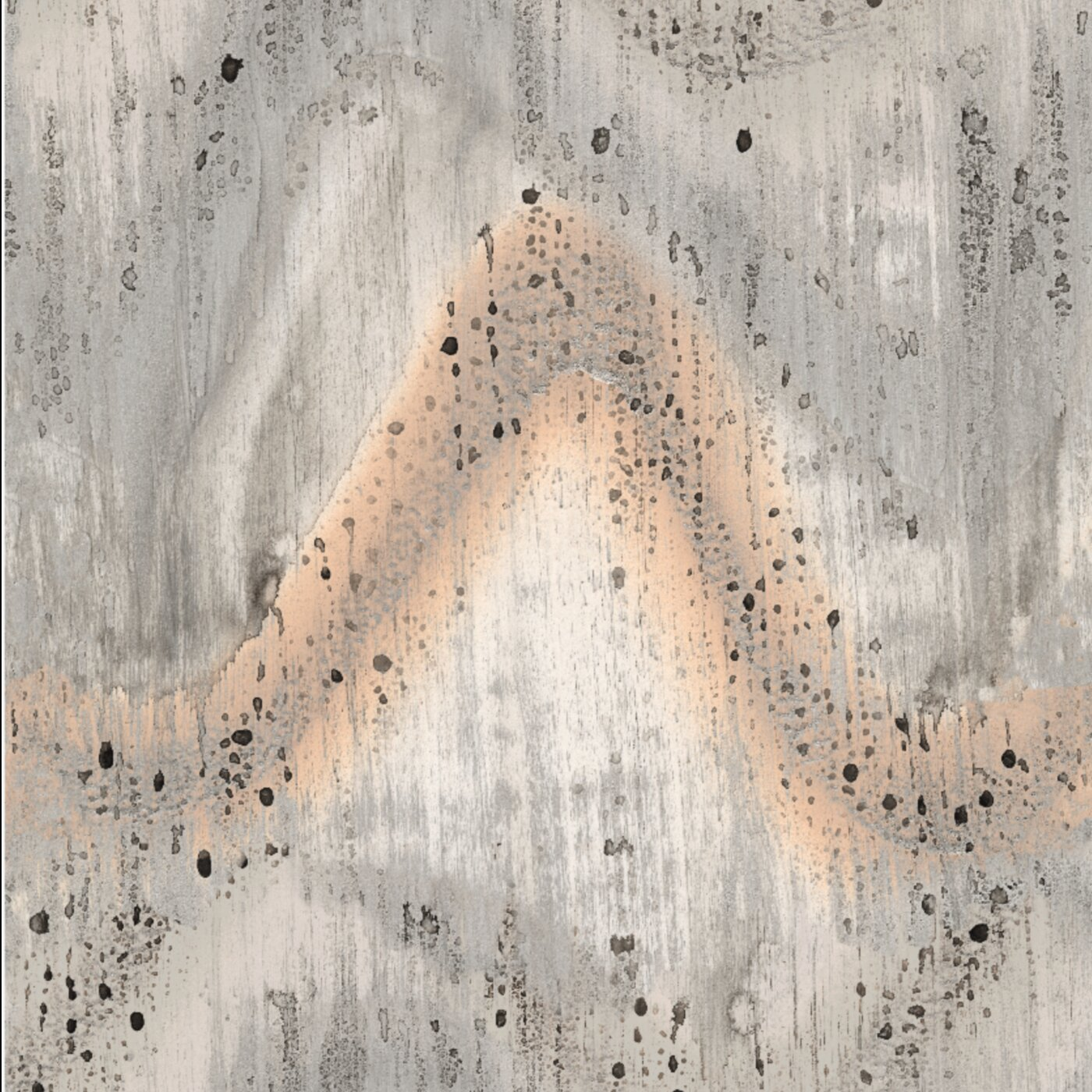 """Angela White Wallpaper patina large 30' l x 24"""" w smooth wallpaper roll"""
