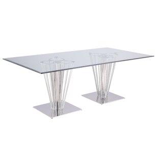 Noah Dining Table by Orren Ellis Best Choices
