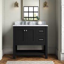 36 Inch Bathroom Vanities Joss Main