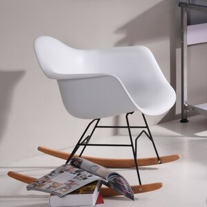 Del Corte Rocking Chair