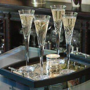 Celebrations 5 oz. Crystal Flute (Set of 2)