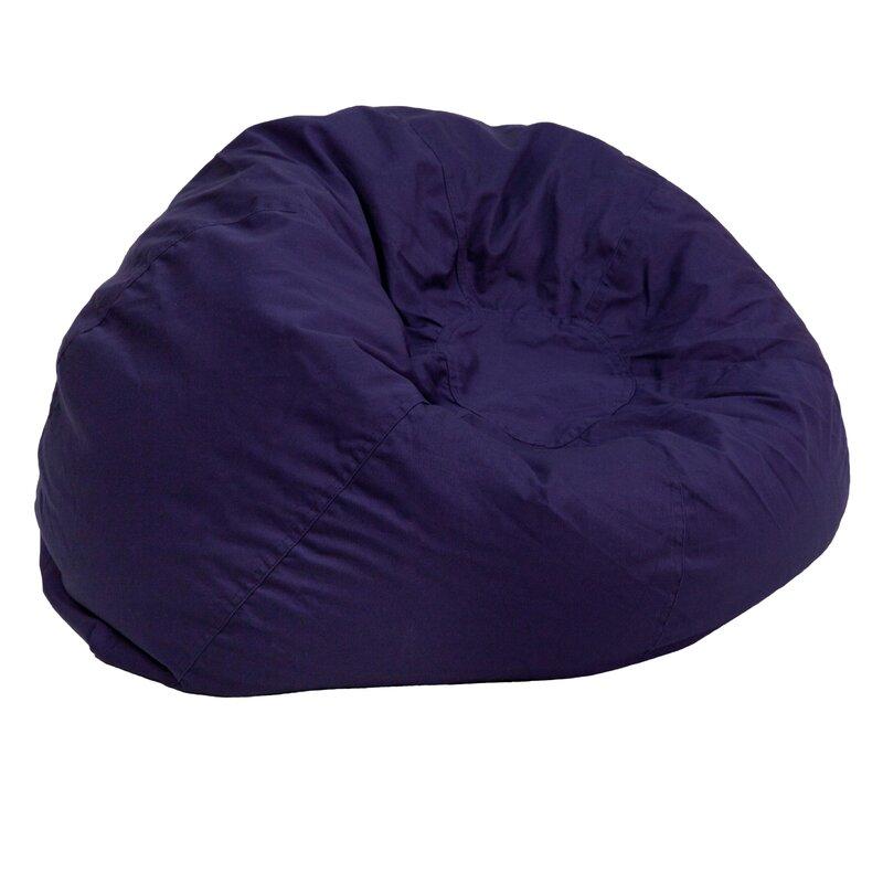 default_name - Viv + Rae Small Beads Bean Bag Chair & Reviews Wayfair