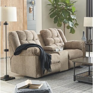Raine Reclining Loveseat