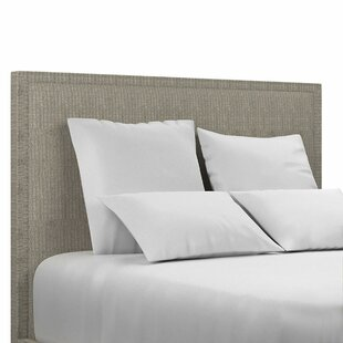Colebrook Upholstered Panel Headboard by Annie Selke Home