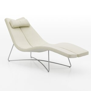 Colletti Chaise Lounge by Argo Furniture