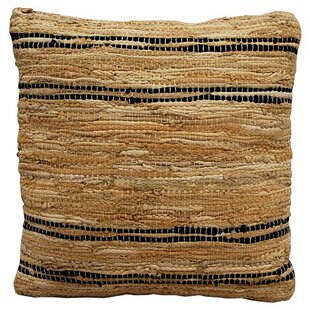 Walters Woven Throw Pillow